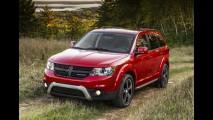 Exclusivo: Dodge Journey Crossroad chegará ao Brasil no segundo semestre