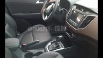 Flagra: Hyundai ix25 está pronto para o lançamento