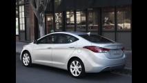 Novo Hyundai Elantra 2012 - Confira os preços e itens de série no Brasil