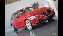 BMW irá produzir Série 3 na América do Norte