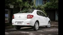 Renault comemora 10 anos de lançamento do Logan