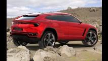 Lamborghini Urus pode estrear o primeiro motor turbo da história da marca