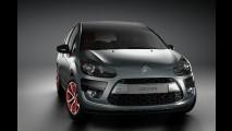 Citroën apresentará versão C3 Red Block em Genebra