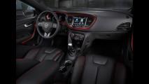 Dodge Dart 2013 chega ao México - Preço inicial equivale a R$ 43.062