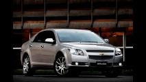 Galeria de Fotos: Chevrolet Malibu
