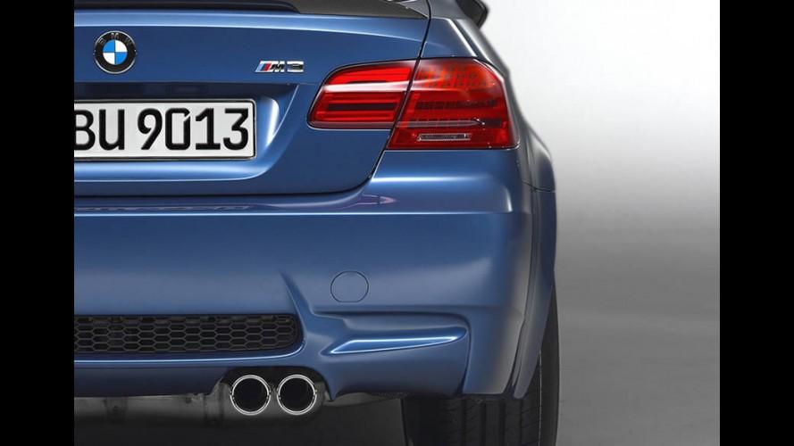 BMW: apimentados M3 e M4 chegam em 2014