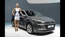 Novo Hyundai i20, primo rico do HB20, é revelado ao público - veja galeria