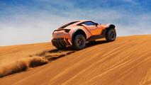 2017 Zarooq Sand Racer 500 GT