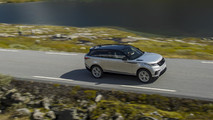 2018 Land Rover Range Rover Velar: First Drive