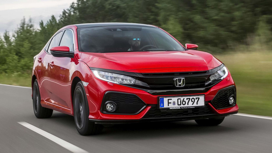 honda expects new civic diesel to still prove popular. Black Bedroom Furniture Sets. Home Design Ideas