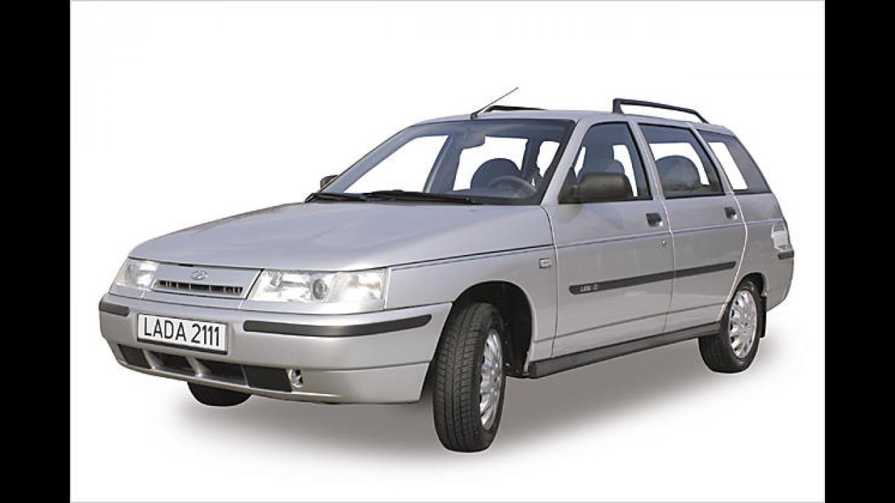 Lada 2111 1.6 8V