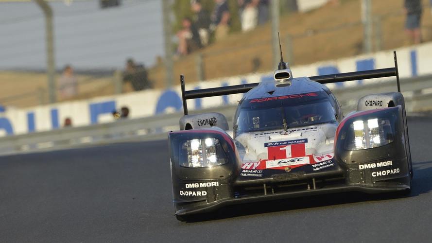 Porsche WEC'den ayrıldı, Formula E'de yarışacak!
