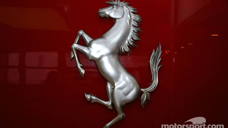 Fans offered chance to be part of Ferrari launch