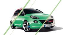 Opel Adam Unlimited