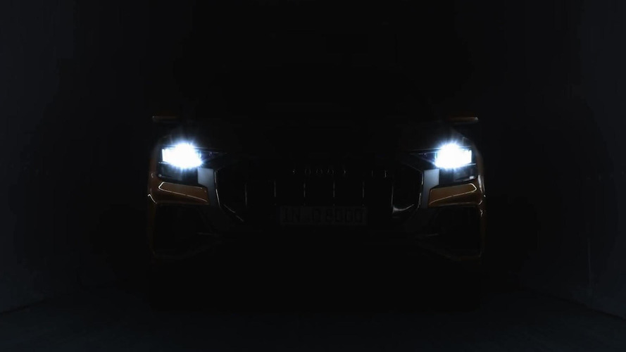 Audi Q8 Video Series Continues With Third Episode