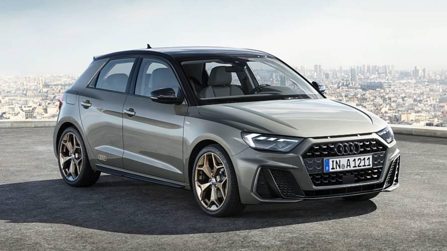 Yeni Audi S1, 250 beygir güç ile gelecek