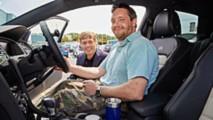 VW, 200.000'inci R Modelini Teslim Etti