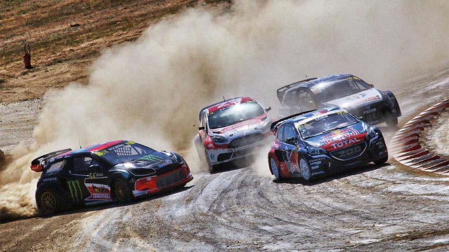 Rallycross - Les Supercars de 600 chevaux ont rendez-vous à Lohéac !
