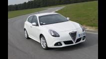 Alfa Romeo Giulietta, la nostra prova
