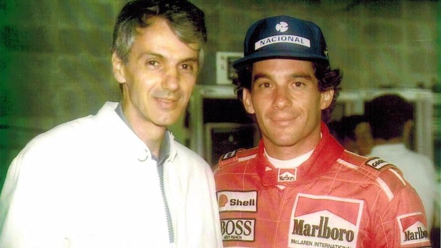 Ex-preparador físico de Senna é preso por assédio sexual