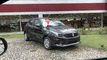 Fiat Argo é vendido com descontos em concessionárias