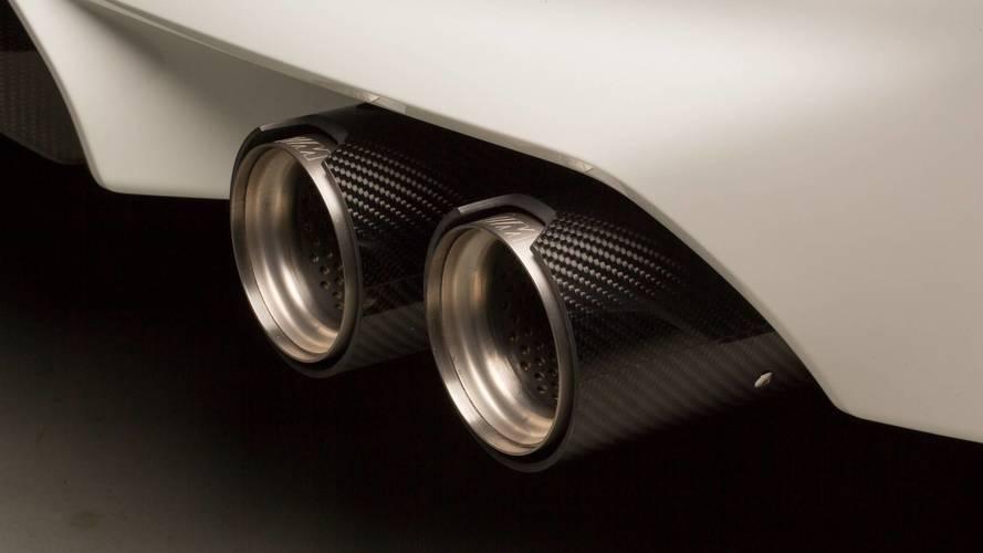 VIDÉO - La BMW M5 M Performance hausse le ton !