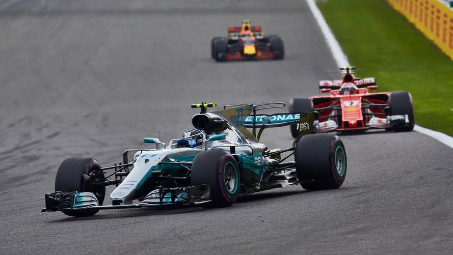 Tech Analysis: What's Behind F1's 2021 Engine Row?