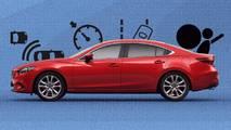 Safest Midsize Cars Lead