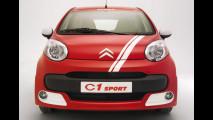 Citroen C1 Sport