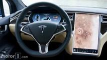 Tesla Model X 90 D