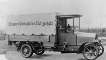 1912: 43% of truck in use by breweries