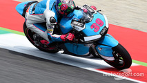 Luis Salom, SAG Racing Team