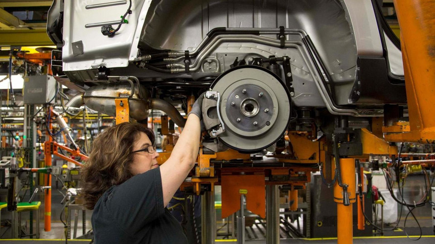 GM announces 220 new jobs to build 10-speed auto trans