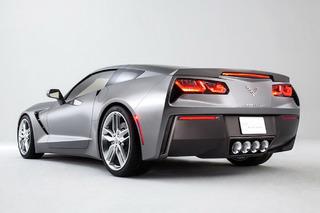 Chevy Corvette Sales Still Dominate Despite Slow Month