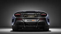 McLaren 675LT Spider by MSO