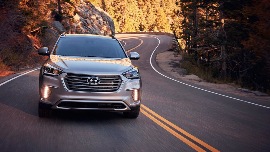 2018 Hyundai Santa Fe Sport Value Package Adds More For Less