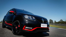 Renault Sandero RS Racing Spirit
