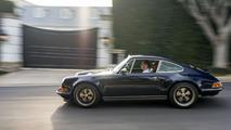 Porsche 911 'reinventado' por Singer –Monaco Car