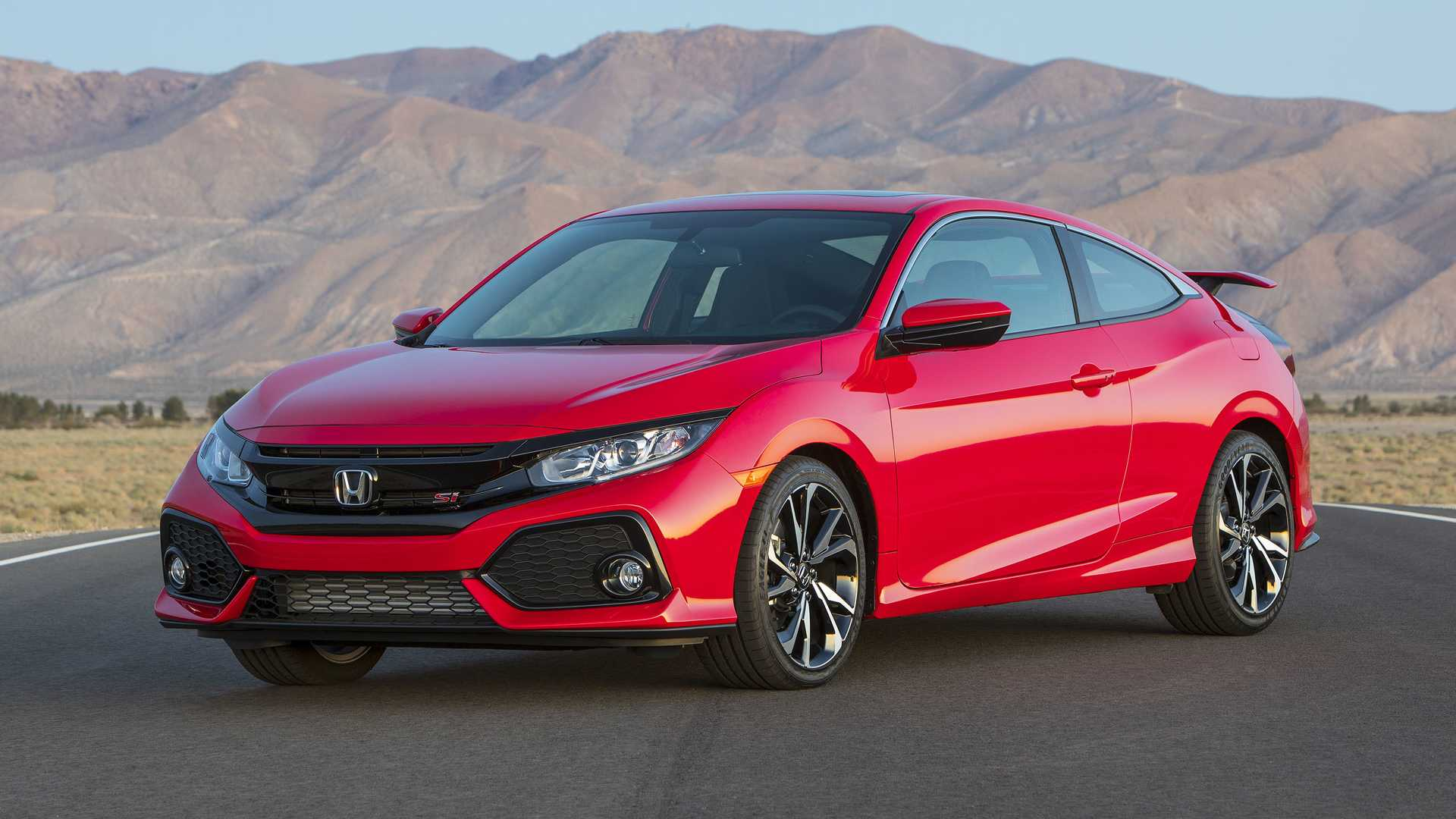 2017 honda civic si first drive sport on a budget for 2017 honda civic manual transmission