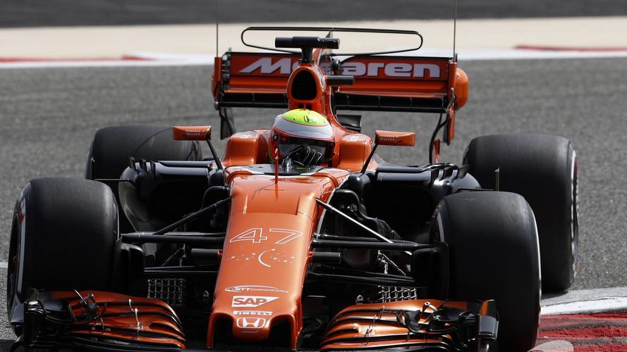 GP F1 Bahrein