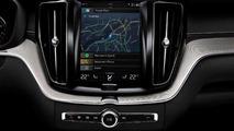 Volvo-Google Technology Partnership
