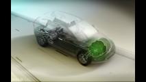 Volvo XC60 Plug-in Hybrid Concept