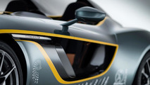 Aston Martin CC100 concept 19.05.2013