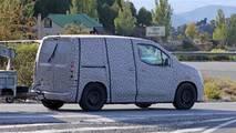 Peugeot Partner casus fotoğrafı