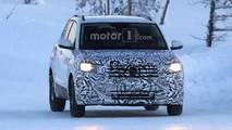 Volkswagen T-Cross 2018 SUV