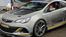 Opel Astra OPC EXTREME in Geneva