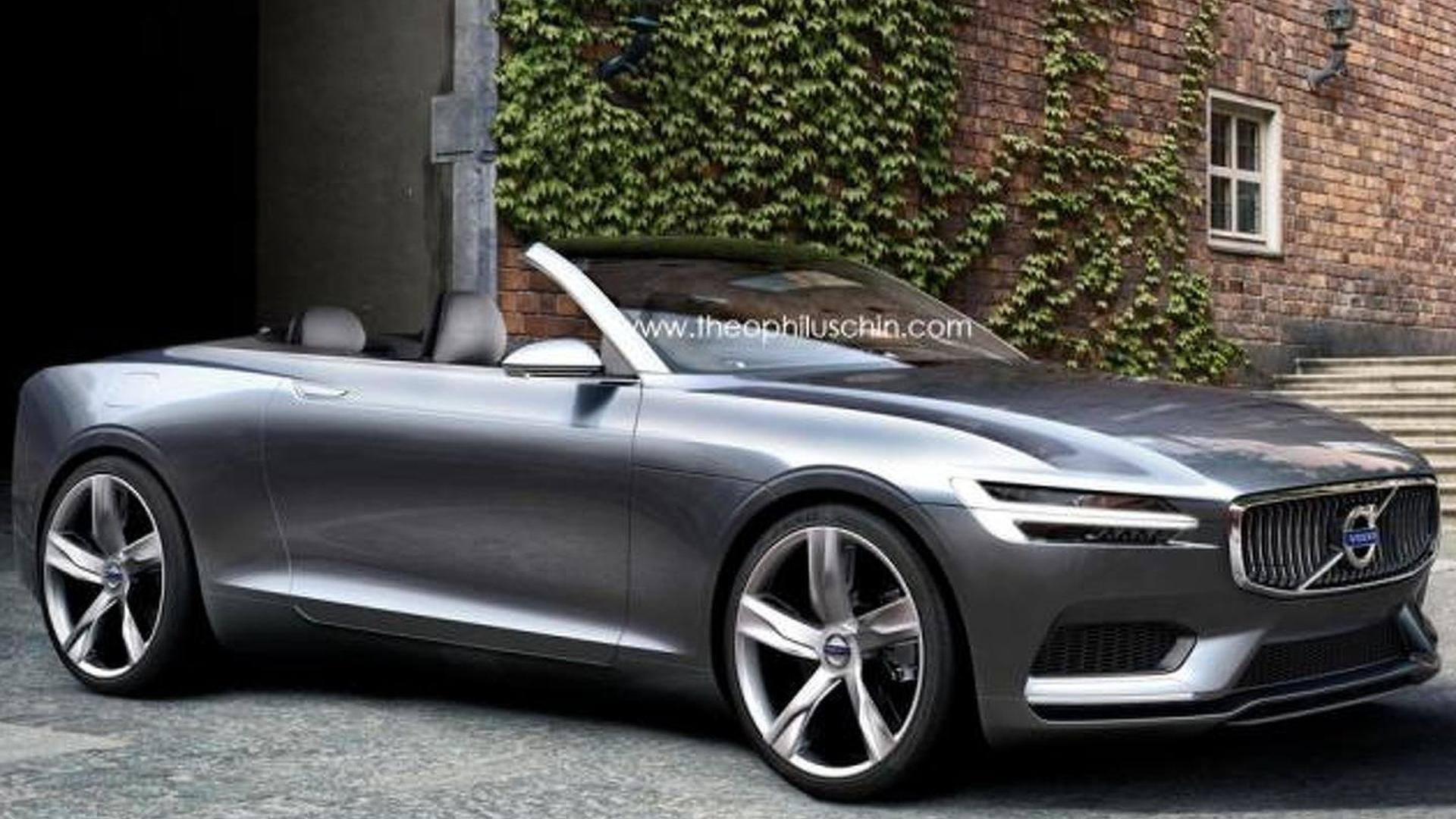 coupe in carnewschina china spotted com volvo first generation