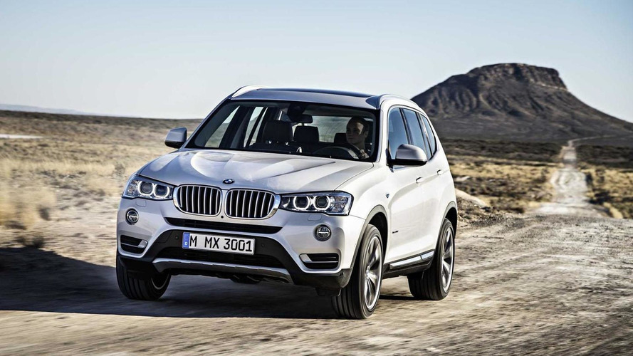 BMW caught cheating with nitric oxide levels, shares down by 8%