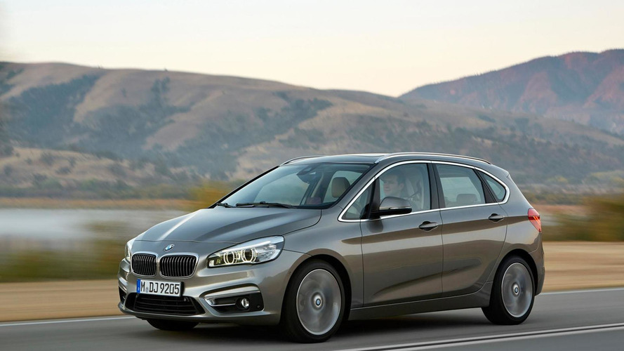 BMW 2-Series Active Tourer gains three new engines & all-wheel drive