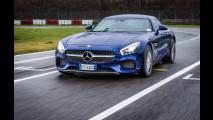 Mercedes-AMG GT | La nostra prova